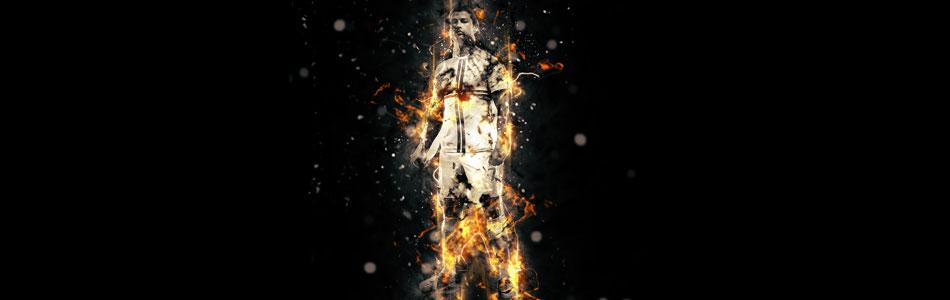 Cristiano Ronaldo (Foto: pixabay.com)