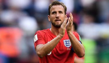 Harry Kane es uno de los 10 nominados para recibir el premio de The Best FIFA 2018. (Foto: afpforum.com)