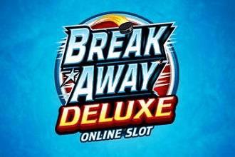 Juego de Slots y Maquinitas Break Away Deluxe