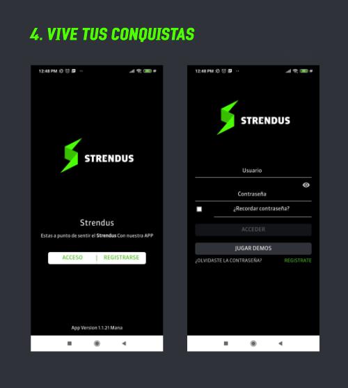 Descarga la App de apuestas deportivas