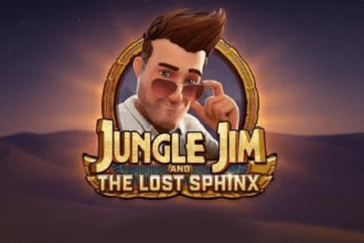 Juego de Slots y Maquinitas Jungle Jim and The Lost Sphinx