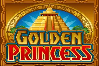 Golden Princess juego slots maquinitas