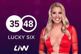 Loteria Juegos Loteria En Vivo Lucky Six 35/48