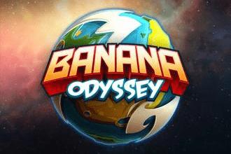 Juego de Slots y Maquinitas Banana Oddysey