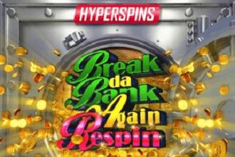 Juego de Slots y Maquinitas Break Da Bank Again Respin