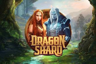 Juego de Slots y Maquinitas Dragon Shard