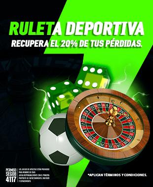 Ruleta Deportiva