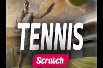 Juego de Sorteos Loteria Raspaditos Gamevy Tennis