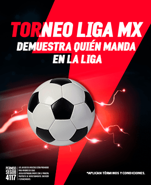 Torneo Liga MX