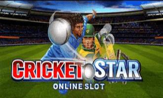 Juego de Sorteos Loteria Raspaditos Cricket Star Scratch