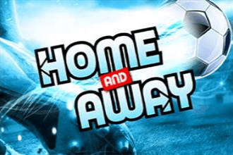 Juego de Sorteos Loteria Raspaditos Home and Away