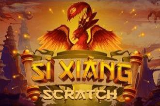 Juego de Sorteos Loteria Raspaditos Si-Xiang Scratch