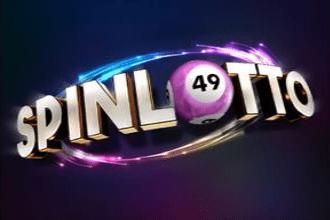 Juego de Sorteos Loteria Raspaditos Spinlotto