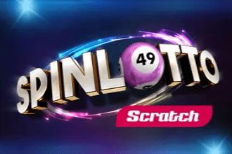 Juego de Sorteos Loteria Raspaditos Spinlotto Scratch