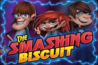 Juego de Slots y Maquinitas The Smashing Biscuit