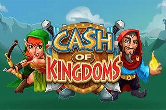 Cash of Kingdoms juego slots maquinitas