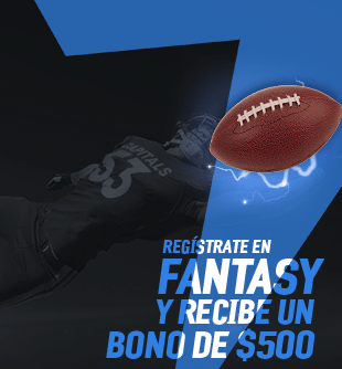 Registro Fantasy Bono