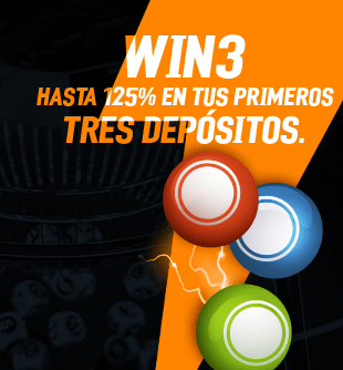 Win3 Loteria