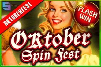 Slots maquinitas Juegos Octubre Oktober Spin Fest