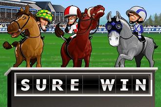 Juego de Slots y Maquinitas Sure Win