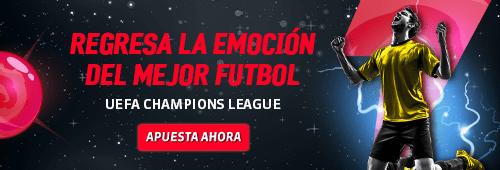 apuestas deportivas en linea deportes en vivo uefa champions league 2021