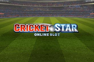 Juego de Slots y Maquinitas Cricket Star