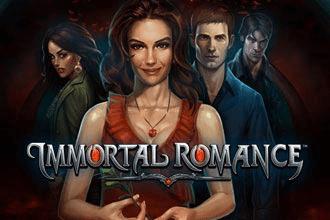 Juego de Slots y Maquinitas Immortal Romance