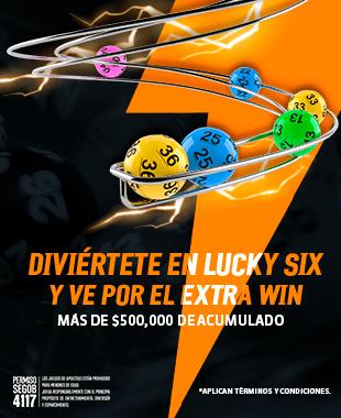 Extra Win Sorteos