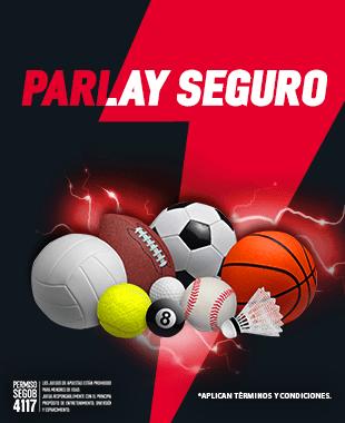 Parlay Seguro