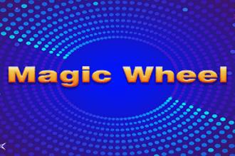 Juego de Sorteos Loteria Raspaditos Magic Wheel