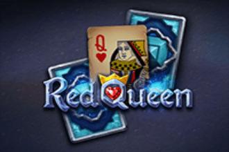 Juego de Sorteos Loteria Raspaditos Red Queen