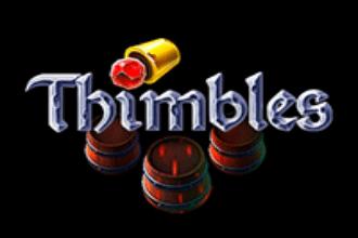 Juego de Sorteos Loteria Raspaditos Thimbles