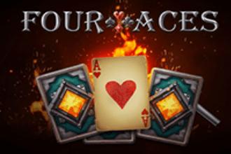 Juego de Sorteos Loteria Raspaditos Four Aces