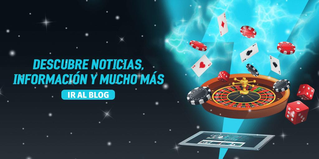 blog strendus apuestas slots casino poker juegos mesa acumulados ruleta noticias novedades