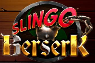 Juego de Sorteos Loteria Keno Slingo Berserk