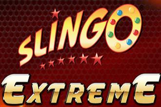 Juego de Sorteos Loteria Keno Slingo Extreme