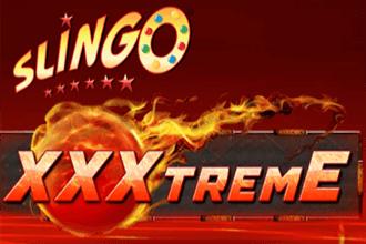 Juego de Sorteos Loteria Keno Slingo XXX Treme