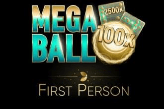 Juego de Sorteos Loteria First Person Mega Ball