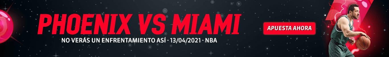 apuestas deportivas en linea deportes en vivo phoenix vs miami nba