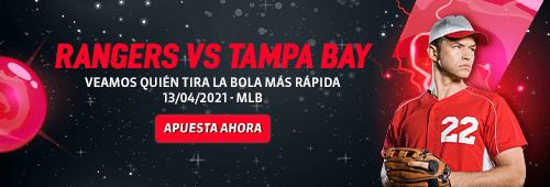apuestas deportivas en linea deportes en vivo rangers vs tampa bay mlb