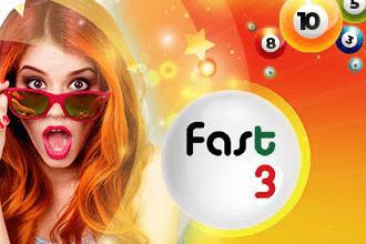 Juego de Sorteos Loteria Fast3 Lobby