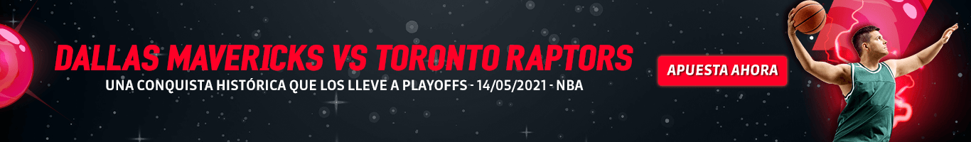 Dallas Mavericks vs Toronto Raptors