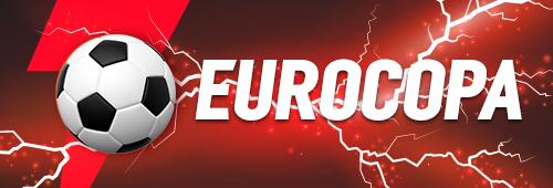 Apuesta en Eurocopa en Sportsbook Strendus