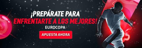 Strendus Apuesta Deportiva Euro Copa Fútbol