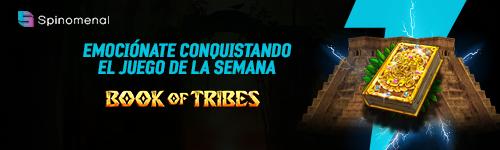 Juega Slots y maquinitas en Strendus el mejor casino online de Mexico.