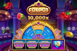 Juego de Sorteos Loteria Raspaditos Foxpot