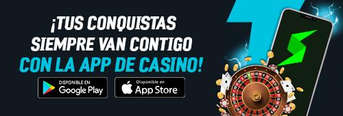 Descarga la app Strendus Casino